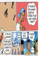Reve du Football Africain : Chapter 1 page 8