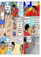 Reve du Football Africain : Chapitre 1 page 9