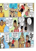 Reve du Football Africain : Chapitre 1 page 10