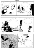 Guild Adventure : Chapitre 15 page 29