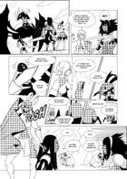 Guild Adventure : Capítulo 15 página 15