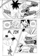 Guild Adventure : Capítulo 15 página 22