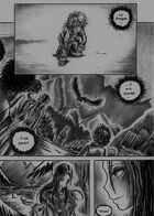 THE LAND WHISPERS : Chapitre 4 page 20