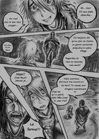 THE LAND WHISPERS : Chapitre 4 page 22