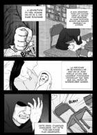 Escapist : Chapitre 3 page 4