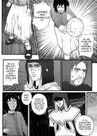 Escapist : Chapitre 3 page 13