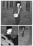 Escapist : Chapitre 3 page 25