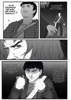 Escapist : Chapitre 3 page 34