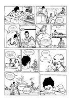 Mash-Up : Chapitre 4 page 3