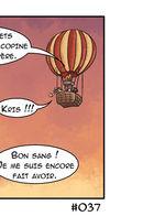 XP Quest : Chapitre 3 page 5