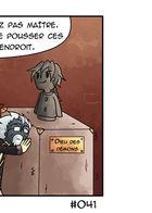XP Quest : Chapitre 3 page 9