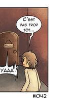 XP Quest : Chapitre 3 page 10