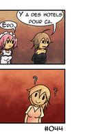 XP Quest : Chapitre 3 page 12