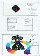 La hiérarchie des yeux : Chapitre 1 page 3