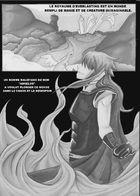 Le Sanctuaire des loups : Chapitre 1 page 1
