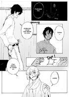 Une Partie de Chasse : Chapitre 1 page 25