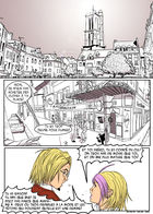 Who's She : Chapitre 1 page 2