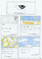 La hiérarchie des yeux : Chapitre 2 page 2