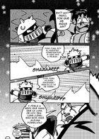 Mery X Max : Capítulo 24 página 9
