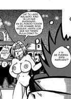 Mery X Max : Capítulo 24 página 11