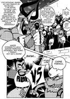Mery X Max : Capítulo 24 página 23
