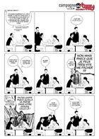Only Two - Le passé de Rackel : Chapitre 9 page 7