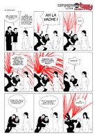 Only Two - Le passé de Rackel : Chapitre 9 page 13