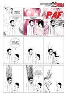 Only Two - Le passé de Rackel : Chapitre 9 page 23