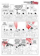 Only Two - Le passé de Rackel : Chapitre 9 page 30