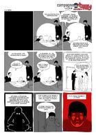 Only Two - Le passé de Rackel : Chapitre 9 page 31