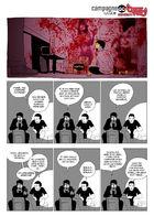 Only Two - Le passé de Rackel : Chapitre 9 page 32