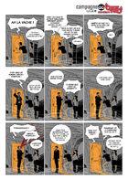 Only Two - Le passé de Rackel : Chapitre 9 page 42