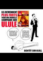 Only Two - Le passé de Rackel : Chapitre 9 page 1