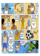 Reve du Football Africain : Chapitre 2 page 2
