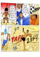 Reve du Football Africain : Chapitre 2 page 8