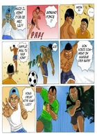 Reve du Football Africain : Chapter 2 page 9
