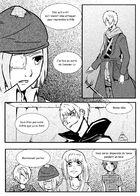 Irisiens : Capítulo 3 página 23