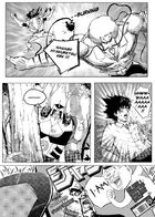 J-Stars Victory Vs : Chapter 1 page 5