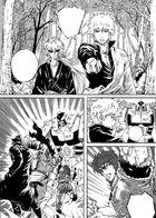 J-Stars Victory Vs : Chapitre 1 page 6