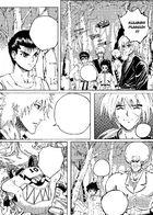 J-Stars Victory Vs : Chapitre 1 page 8