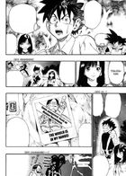 J-Stars Victory Vs : Capítulo 1 página 17