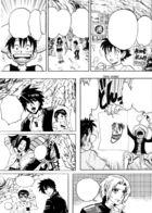 J-Stars Victory Vs : Capítulo 1 página 18