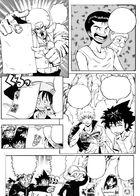 J-Stars Victory Vs : Capítulo 1 página 19