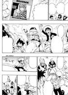 J-Stars Victory Vs : Capítulo 1 página 20
