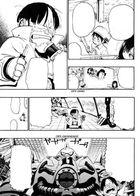 J-Stars Victory Vs : Capítulo 1 página 21