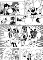 J-Stars Victory Vs : Chapter 1 page 22