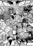 J-Stars Victory Vs : Глава 1 страница 7