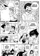 J-Stars Victory Vs : Chapter 1 page 19