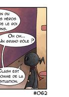 XP Quest : Chapitre 5 page 2