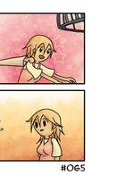 XP Quest : Chapitre 5 page 5